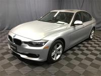 BMW Certified and AWD. Turbocharged! Diesel! There are