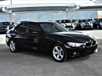 We are excited to offer this 2014 BMW 3 Series. When