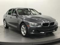 BMW Certified, Excellent Condition. EPA 35 MPG Hwy/23