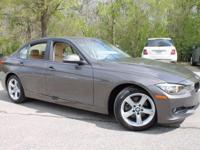 BMW CERTIFIED Warranty Thru 3/29/2020 or 100,000 Miles.