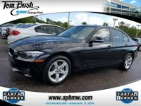 Come see this NEWLY ARRIVED 2014 BMW 3 SERIES 328I