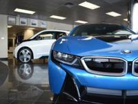 BMW Certified, CARFAX 1-Owner, GREAT MILES 25,042!
