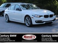 BMW Certified Pre-Owned! This 2014 BMW 328i sedan is