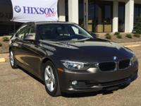 This 2014 BMW 3 Series 328i is offered to you for sale