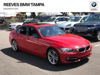 BMW Certified, GREAT MILES 38,484! Nav System, Heated