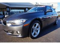 BMW Certified, CARFAX 1-Owner, GREAT MILES 22,579!