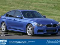 Options:  M Sport  -Inc: Chrome Rings Around A/C And