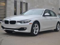 BMW Certified Pre-Owned. CARFAX One-Owner. Heated Front