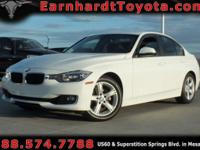 We are thrilled to offer you this *1-OWNER 2014 BMW