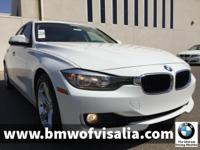 CARFAX 1-Owner, BMW Certified. REDUCED FROM $25,999!,