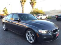 Dare to compare! Introducing the 2014 BMW 328i! Luxury,