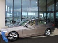 BMW CERTIFIED, PREMIUM PKG (Dakota Leather Upholstery,