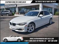 - 12th St and Camelback! Chapman BMW on Camelback March