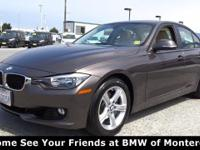 CARFAX 1-Owner, BMW Certified, LOW MILES - 35,696!