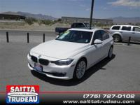 CARFAX 1 owner and buyback guarantee* This 328I has