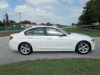 2014 BMW 3 Series 328i 4dr Sedan Available. Very fast,