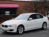 BMW Certified! 6 year/ 100k Warranty! AWD, Heated Front