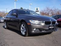 AWD. BMW FEVER! Gebhardt BMW means business! There are