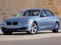 This 2014 BMW 3 Series has an original MSRP of $48,825