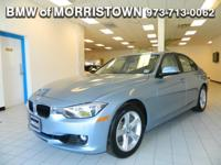 Excellent Condition, BMW Certified, GREAT MILES 33,756!