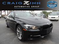 New Arrival! AWD, CarFax One Owner! Bluetooth,
