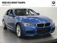 Excellent Condition, BMW Certified, ONLY 21,835 Miles!