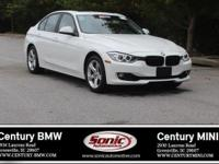 BMW Certified Pre-Owned! This 2014 BMW 328i xDrive