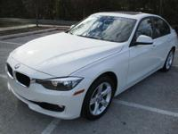 BMW Certified. Cold Weather Package and Premium