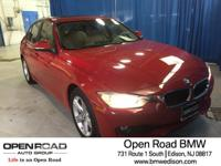 BMW Certified, Superb Condition, LOW MILES - 30,372!