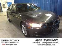 Excellent Condition, BMW Certified, LOW MILES - 38,189!