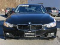 2014 BMW 328i Automatic 8-Speed   All smiles! Like the