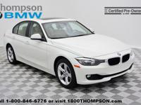 The car you've always wanted! Step into the 2014 BMW