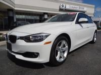 BMW Certified, CARFAX 1-Owner, ONLY 28,760 Miles! EPA