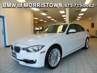 BMW Certified, GREAT MILES 34,878! FUEL EFFICIENT 33