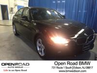 Superb Condition, BMW Certified, GREAT MILES 28,044!