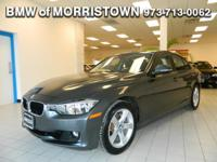 BMW Certified, ONLY 33,312 Miles! FUEL EFFICIENT 33 MPG