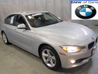 WOW! GREAT low mileage 328 x-drive sedan. Come see and