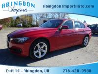 Options:  2014 Bmw 3 Series 328I Xdrive|Awd 328I Xdrive
