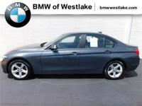 One owner, clean CarFax, 328i xDrive sedan equipped