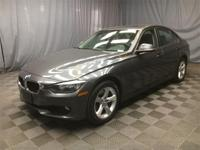 BMW Certified and AWD. Talk about a deal! Ready to