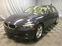 AWD. Turbocharged! Welcome to BMW Northwest! Your quest