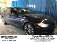 CARFAX 1-Owner, Superb Condition, BMW Certified, GREAT