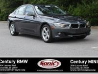 BMW Certified Pre-Owned! This 2014 BMW 328xi sedan is