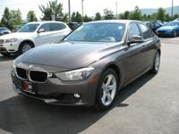 Cold Weather Package, Premium Package, 328i xDrive, BMW
