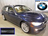 The inimitable BMW AWD sportwagon, only 18000 miles!