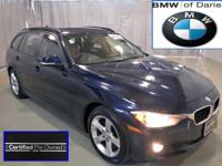 SHARP! 1800 Mi. Rare 328 x-drive sportwagon, BMW