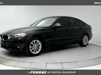 Clean CARFAX! BMW Certified, AWD, Advanced Real-Time