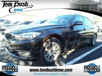Tom Bush BMW/Mini is excited to offer this 2014 BMW 3