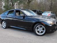 This 2014 BMW 3 Series 328i xDrive Gran Turismo in