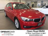 BMW Certified, Superb Condition, LOW MILES - 41,610!